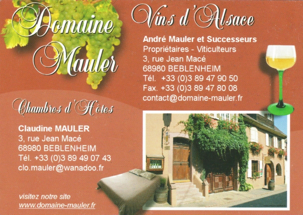 DomaineMAULER